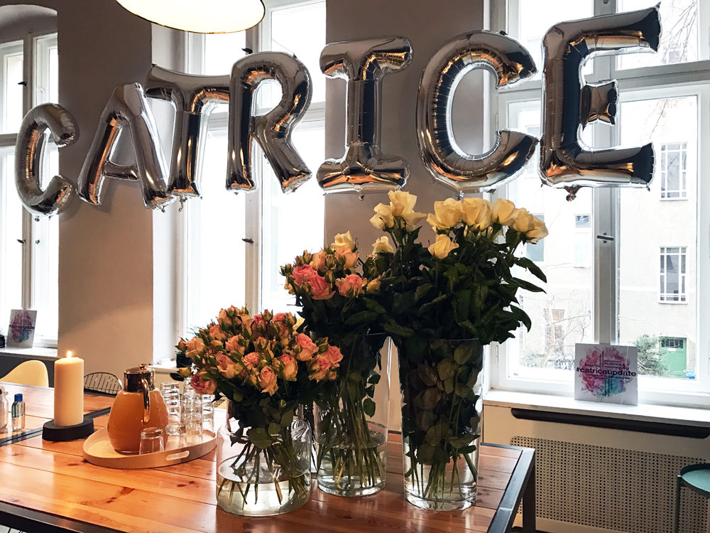 CATRICE BLOGGER EVENT: IT'S ALL ABOUT TRENDS