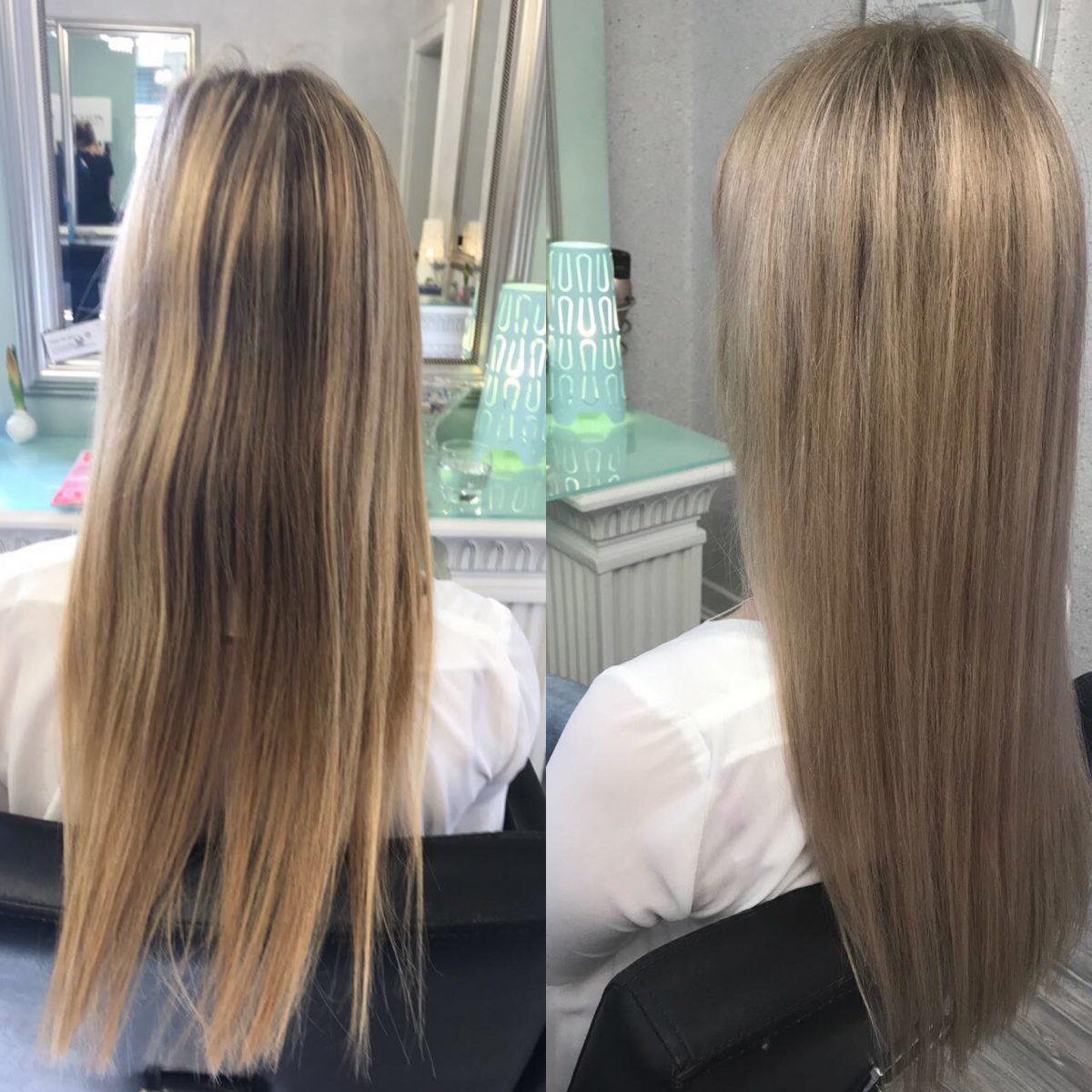 NEW HAIR: SOFT BALAYAGE BY AB-SCHNITTTREFF
